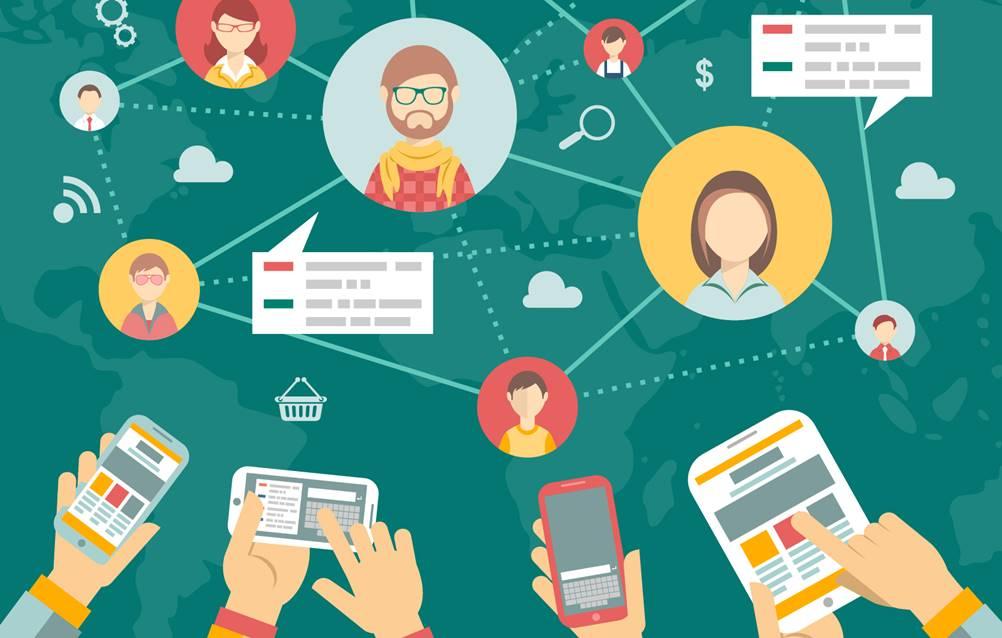 A importância do conteúdo nas Redes Sociais para seu negócio