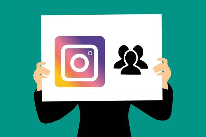 Como fazer um perfil empresarial no Instagram ?