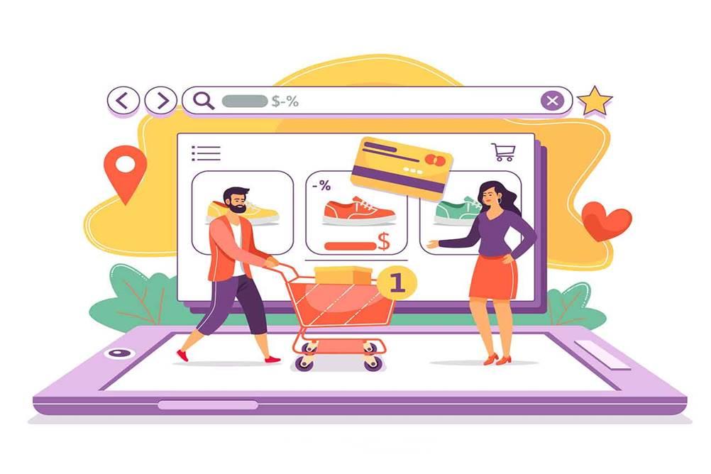 O consumidor mudou e está cada vez mais online