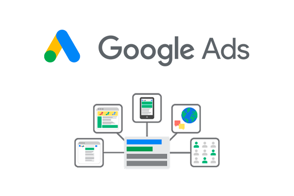 Agência de Marketing Digital - Agência de Google Ads