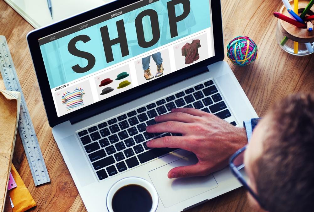 Aumento vendas online no ecommerce - lojas online