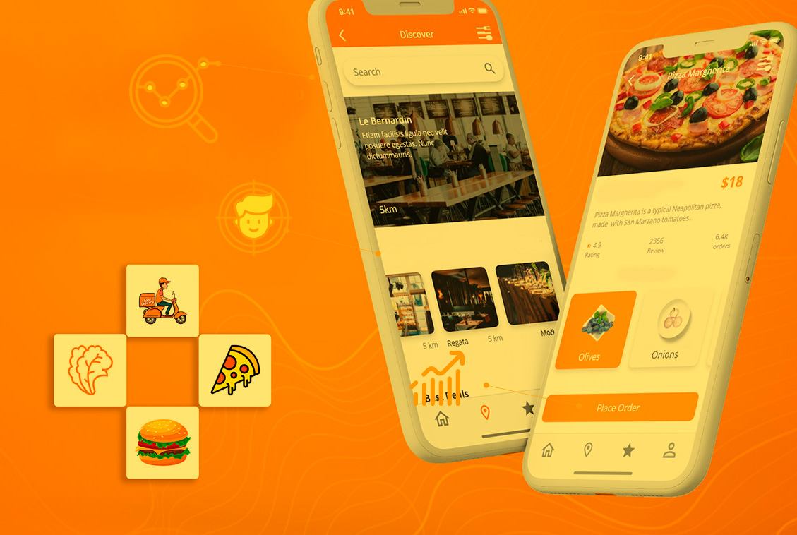 Empresa de desenvolvimento de aplicativo Android iOS