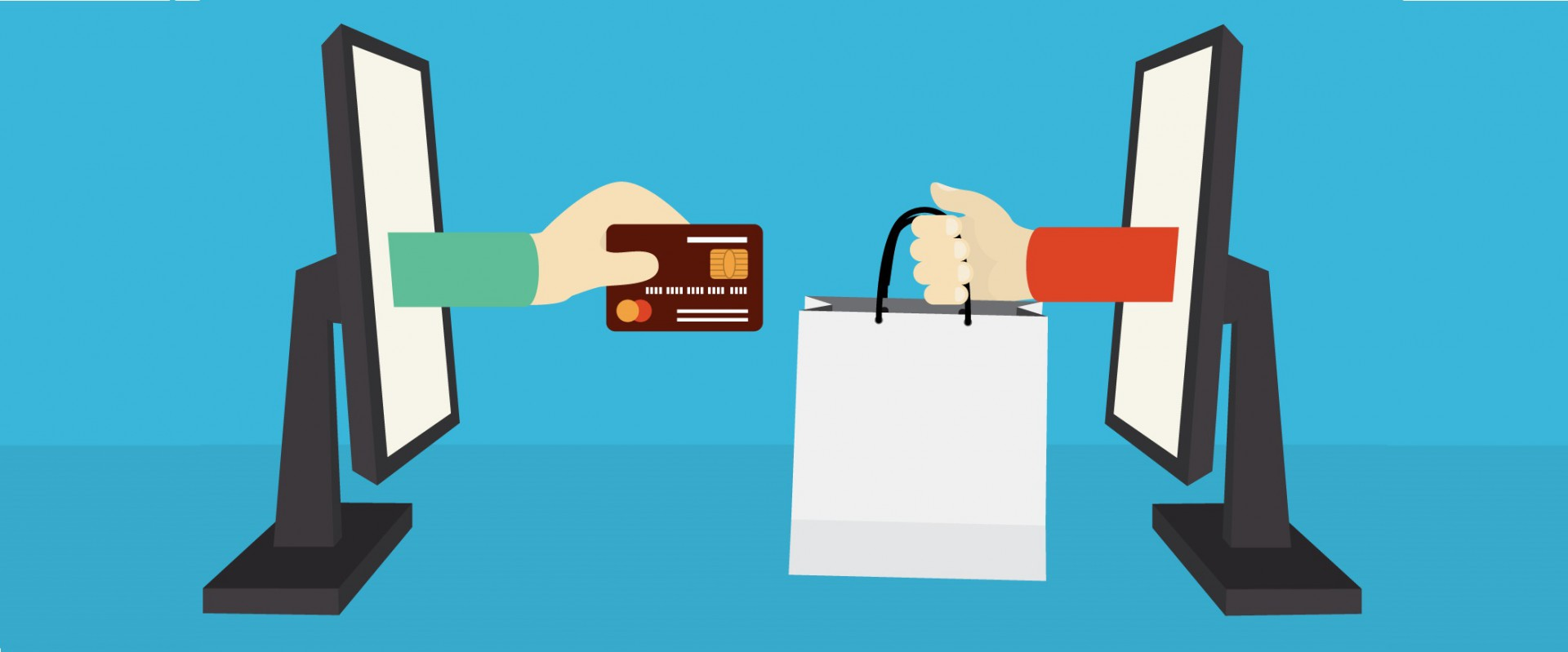 ecommerce brasil crescimento - fuja da crise - lojas online - agencia digital