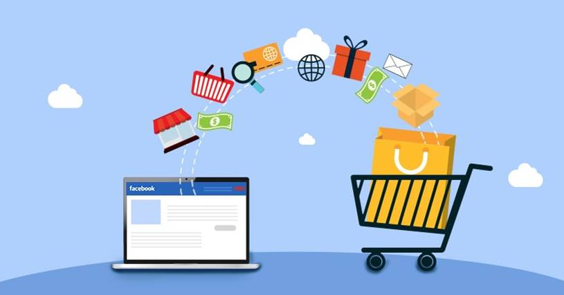 Facebook Ads para E-commerce - Vender através do Facebook