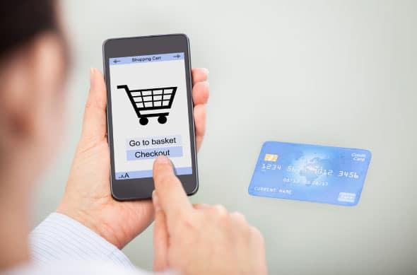E-commerce mobile Brasil - Venda pelo celular - Vendas Online via Celular