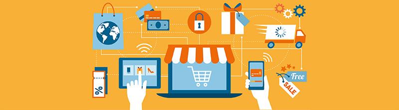 Tendências para o e-commerce em 2018
